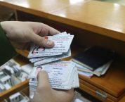 Trình tự, thủ tục cấp lại thẻ căn cước công dân mới nhất