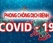 9 hành vi bị xử phạt trong việc phòng chống dịch bệnh COVID 19