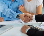 Các loại hợp đồng đối với nhà thầu theo quy định hiện hành