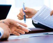 Hợp đồng giao kết với người tiêu dùng là gì?