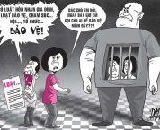 Mức phạt vi phạm quy định về quyền nuôi con sau khi ly hôn