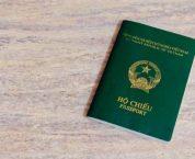 Quy định của pháp luật hiện hành về hộ chiếu hiện nay