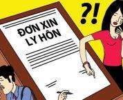 Quy định của pháp luật hiện hành về ly hôn hiện nay