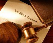 Quyền thừa kế theo quy định pháp luật hiện hành