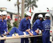 Thủ tục hưởng chế độ tai nạn lao động, bệnh nghề nghiệp