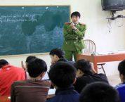 Quy định về việc áp dụng biện pháp đưa vào trường giáo dưỡng