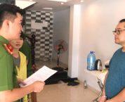 Chế độ với người nước ngoài đang trong cơ sở lưu trú chuẩn bị trục xuất