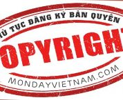 Thủ tục đăng ký bảo hộ quyền tác giả theo quy định hiện nay