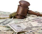 Quy định về mức phạt về công bố nội dung đăng ký doanh nghiệp