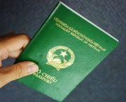 Gia hạn hộ chiếu ngoại giao ở nước ngoài theo thủ tục nào?
