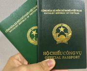 Hủy giá trị hộ chiếu đối với người không còn thuộc đối tượng sử dụng