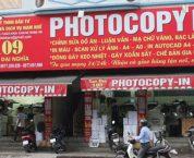 Tiến hành khai báo hoạt động dịch vụ photocopy theo quy định hiện nay