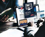 Vi phạm quy định về nội dung thông tin trong hoạt động báo chí