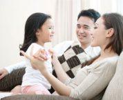 Cơ quan có thẩm quyền xác định cha, mẹ, con theo quy định