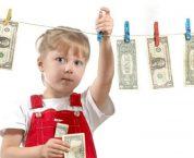 Quyền quản lý, định đoạt tài sản riêng của con theo quy định
