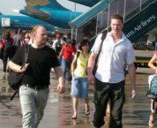 Điều kiện để người nước ngoài nhập cảnh vào Việt Nam