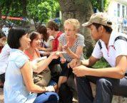 Thủ tục giải quyết cho người nước ngoài thường trú tại Việt Nam