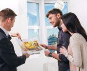 Dịch vụ môi giới bất động sản theo quy định của pháp luật