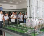Mô hình tổ chức và hoạt động của sàn giao dịch bất động sản