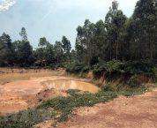 Quyền sử dụng đất của cá nhân khai phá đất nhưng định cư ở nước ngoài