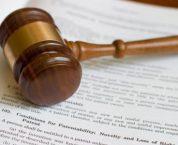Thủ tục thi hành án cấm đảm nhiệm chức vụ mới nhất