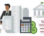 Nghĩa vụ nộp thuế, chế độ kế toán, kiểm toán, báo cáo trong kinh doanh dịch vụ đòi nợ
