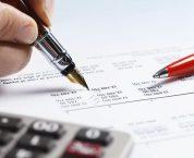 Nguyên tắc khai thuế, tính thuế theo quy định hiện hành