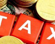 Xử lý đối với việc chậm nộp tiền thuế theo quy định