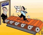Quy định về cưỡng chế thi hành quyết định hành chính về quản lý thuế