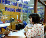 Quy định của pháp luật về hồ sơ khoanh nợ tiền thuế