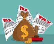 Nguyên tắc xử phạt vi phạm hành chính về quản lý thuế