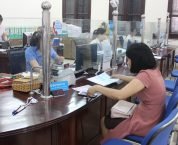 Trách nhiệm của các chủ thể trong việc cung cấp thông tin người nộp thuế
