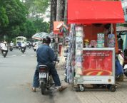 Mức phạt vi phạm quy định về bán, cung cấp thuốc lá