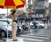 Tư vấn pháp luật giao thông qua tổng đài trực tuyến miễn phí