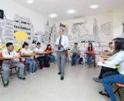 Trình tự cho phép trung tâm ngoại ngữ, tin học hoạt động giáo dục