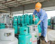 Kinh doanh mua bán LPG/LNG/CNG theo quy định của pháp luật