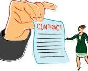 Người lao động đang thử việc có bắt buộc phải ký hợp đồng thử việc?