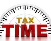 Nộp tiền chậm nộp thuế xuất, nhập khẩu theo quy định