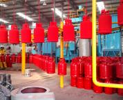 Thủ tục cấp Giấy chứng nhận đủ điều kiện sản xuất, sửa chữa chai LPG