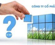 Công ty cổ phần trong Luật Doanh nghiệp 2020 được quy định thế nào?