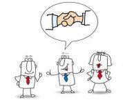 Hoà giải trong giải quyết việc thuận tình ly hôn