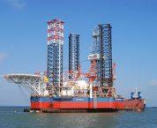 Chấp thuận hoãn thu dọn công trình dầu khí của Bộ Công thương