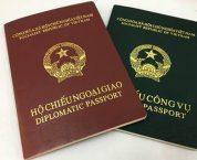 Thủ tục cấp công hàm đề nghị cấp thị thực theo quy định của pháp luật