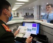 Thủ tục cấp thị thực cho người nước ngoài đang tạm trú ở Việt Nam