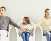 Quyền yêu cầu thay đổi người trực tiếp nuôi con sau ly hôn