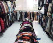 Nhập khẩu và kinh doanh quần áo cũ: Quy định pháp luật và thực tiễn