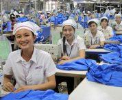Quyền lợi của lao động nữ theo quy định của Bộ luật lao động 2019