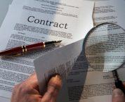 Phân biệt hợp đồng thương mại và hợp đồng dân sự?