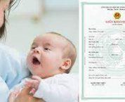 Con sinh ở nước ngoài, có được đăng ký khai sinh ở Việt Nam?