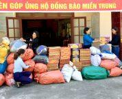 Nghị định 64/2008/NĐ-CP về tổ chức, sử dụng quyên góp từ thiện